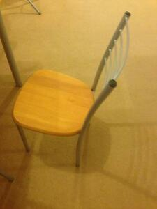 Dining table with 6 chairs Chatswood Willoughby Area Preview