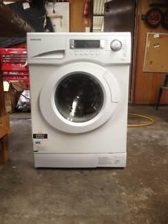 Washing Machines Rockingham Rockingham Area Preview