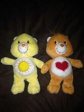 2 Care Bears Croudace Bay Lake Macquarie Area Preview
