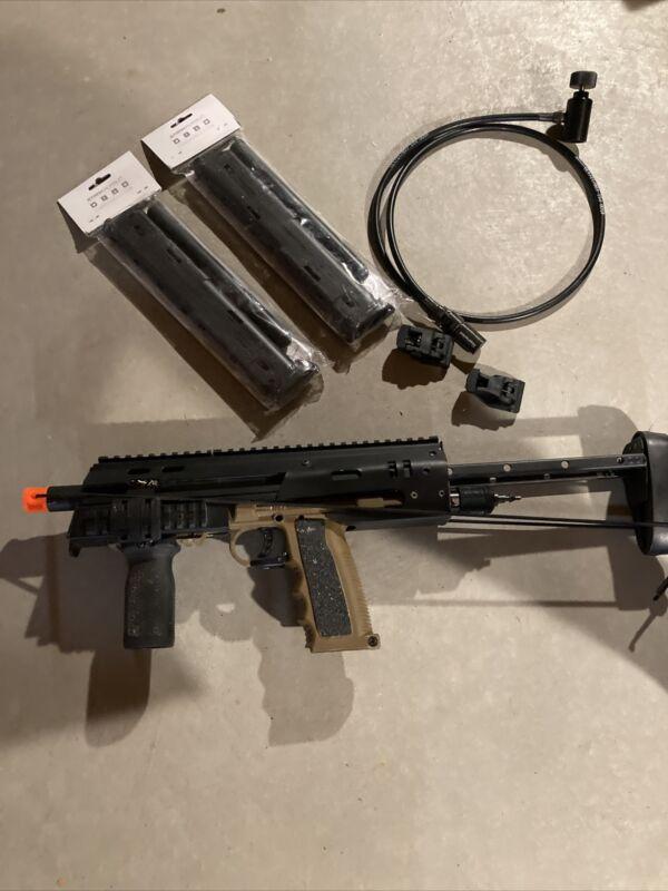 Tippmann Tipx OPSGEAR MP7 SHROUD