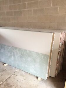Assorted drywall for sale
