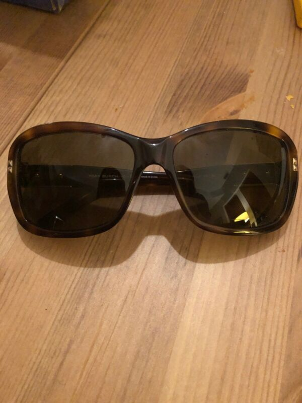 Tory Burch Brown Sunglasses