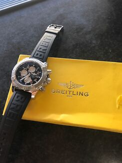 Breitling for sale must go this week