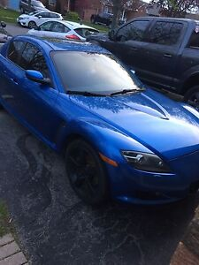 MAZDA RX-8 FOR SALE NEED GONE ASAP