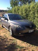 Mazda3 2006 Giralang Belconnen Area Preview