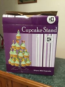 CUPCAKE STAND Unanderra Wollongong Area Preview