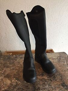 Horse Riding Boots-$20