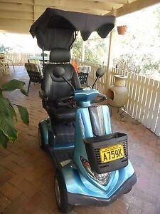 Mobility Scooter - August 2015 Morayfield Caboolture Area Preview