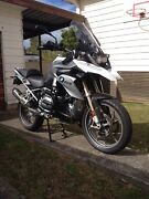 BMW R1200GS 2014 Gorokan Wyong Area Preview