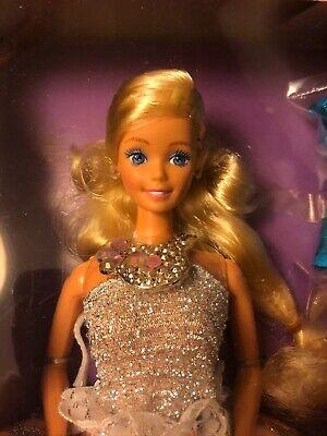 Jewel Secrets Barbie NRFB