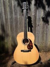Larrivee L-04 Acoustic Guitar Newtown Inner Sydney Preview