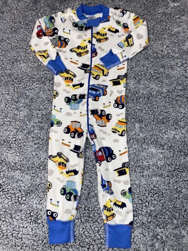 hanna andersson 90 pajamas