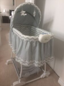 BILY - Bassinet Used in very good condition