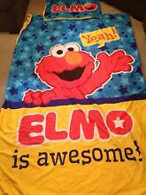 Elmo quilt cover (BRAND NEW) Maryland 2287 Newcastle Area Preview