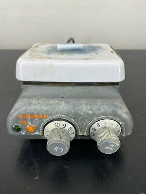 Corning Pc-220 Hot Plate Magnetic Stirrer 120v