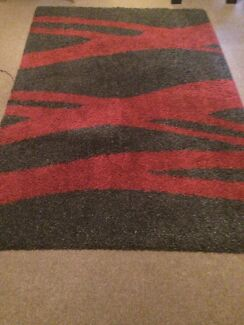 Modern indoor designer floor rug Cammeray North Sydney Area Preview