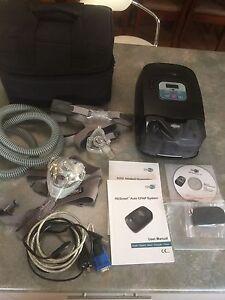 CPAP machine Loganholme Logan Area Preview