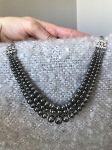 Brand new Lia Sophia necklace