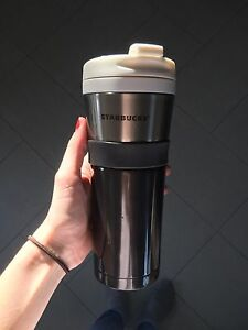 Starbucks Grande To Go Mug