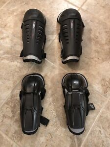 KIDS KNEE AND ELBOW PROTECTORS