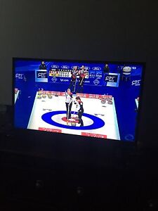 40 inch Samsung LED. Great condition.