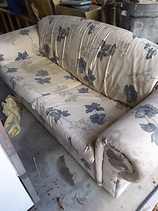 Fold out sofa bed Railway Estate Townsville City Preview