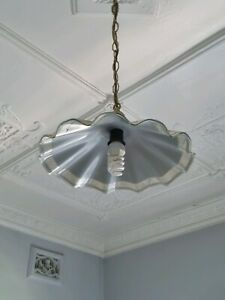 Vintage Ceiling light fitting