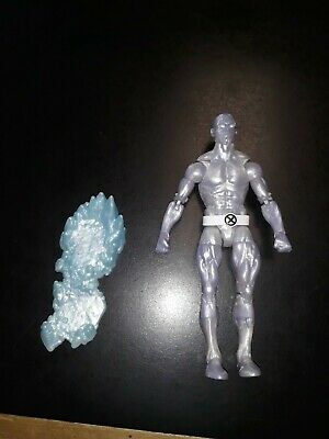 Marvel legends retro wave iceman x factor loose new
