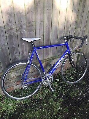 ribble road bike XL