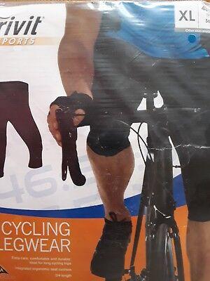 Crivit Sports Cycling Legwear Size : XL