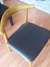 Hans Wegner Elbow Chair - $60 (Quick sale required!) Crows Nest North Sydney Area Preview