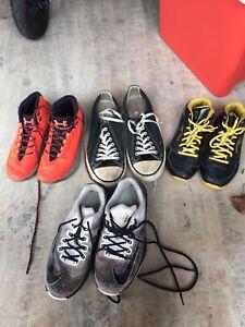 $5 shoes