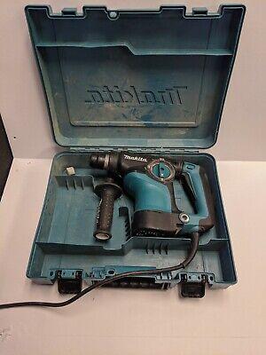 Makita Hr2811f 1-18-inch Rotary Hammer Sds-plus