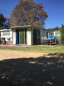 Roma on site caravan and Aluminium Annex buyer to remove Rosebud Mornington Peninsula Preview