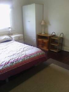 Large furnished room clean quiet comfortable warm house Manjimup Manjimup Area Preview