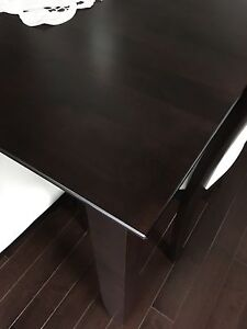 Dinning Room Table (Table Only) Windsor Region Ontario image 2
