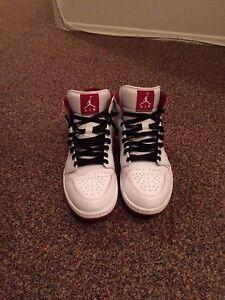 Air Jordan's  size 13