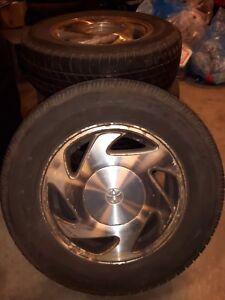 Toyota Rims