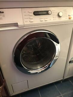 Miele W3725 Washing Machine