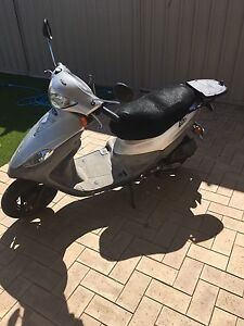 50cc Bolwell Jollie Scooter For Sale Brighton Holdfast Bay Preview