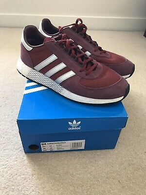 Adidas Marathon Burgundy Uk 11