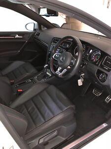 2015 Volkswagen Golf GTI Performance