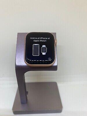 Apple Watch Series 4 40 mm Pink Sand Aluminum Case(GPS+Cellular)READ DESCRIPTION