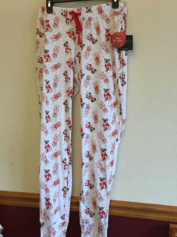 Pug And Friends Adorable Pajamas