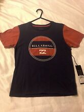 Billabong Size 6 Shirt-NEW WITH TAGS Maryland 2287 Newcastle Area Preview