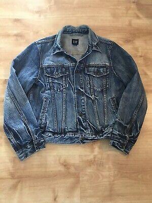 Vintage Gap Denim Jacket