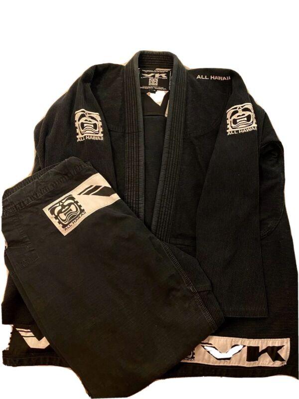Vandal Kimonos ALL HAWAII Gi