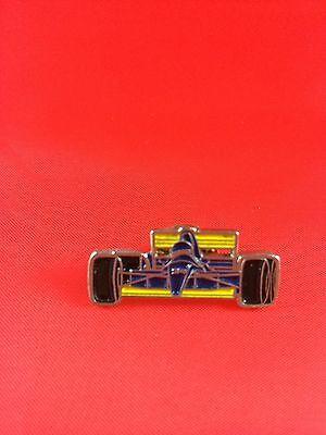 Formel 1 Rennwagen Pin Badge F1 Minardi