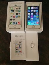 iPhone 5s 32gb Silver Unlocked in Great Condition Mount Gravatt Brisbane South East Preview