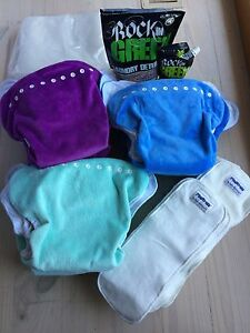 12 XL Baby Beehinds Nappies Macleod Banyule Area Preview